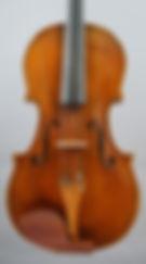 Alto Gaetano Sgarabotto Pierre Barthel luthier Paris