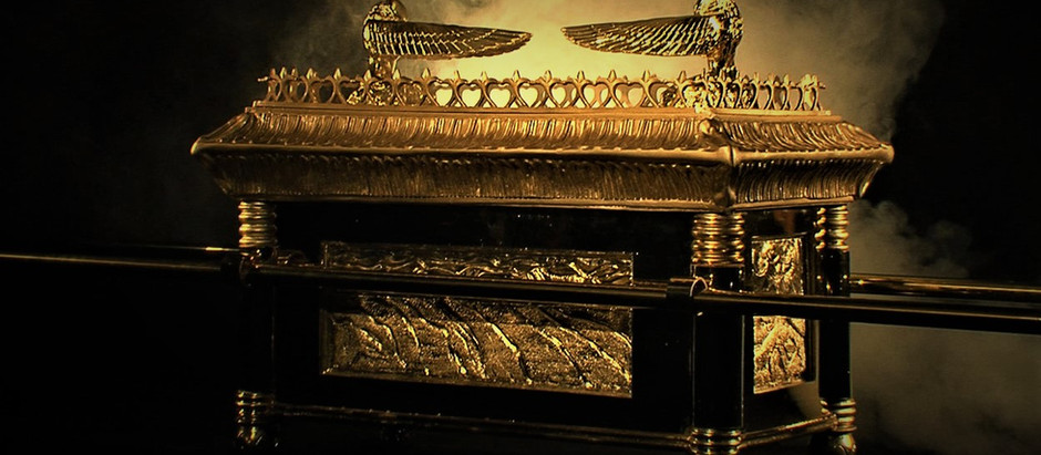 5 Contents of the Ark of the Covenant part 1 Construction Materials        Exodus 25:10-11