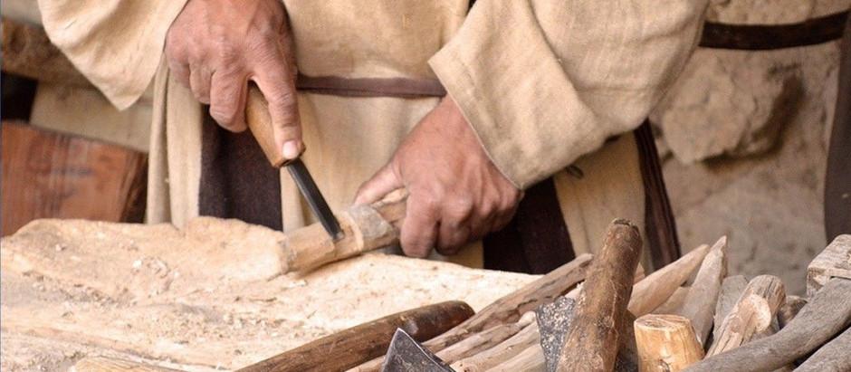 The Dishonest Carpenter
