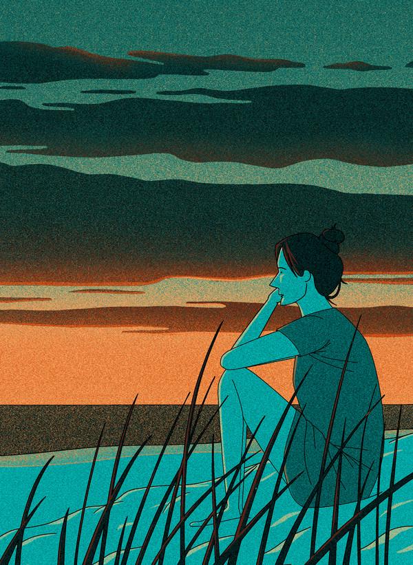 Horizon - De Morgen