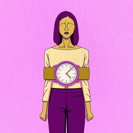 VPRO Gids - Time Pressure