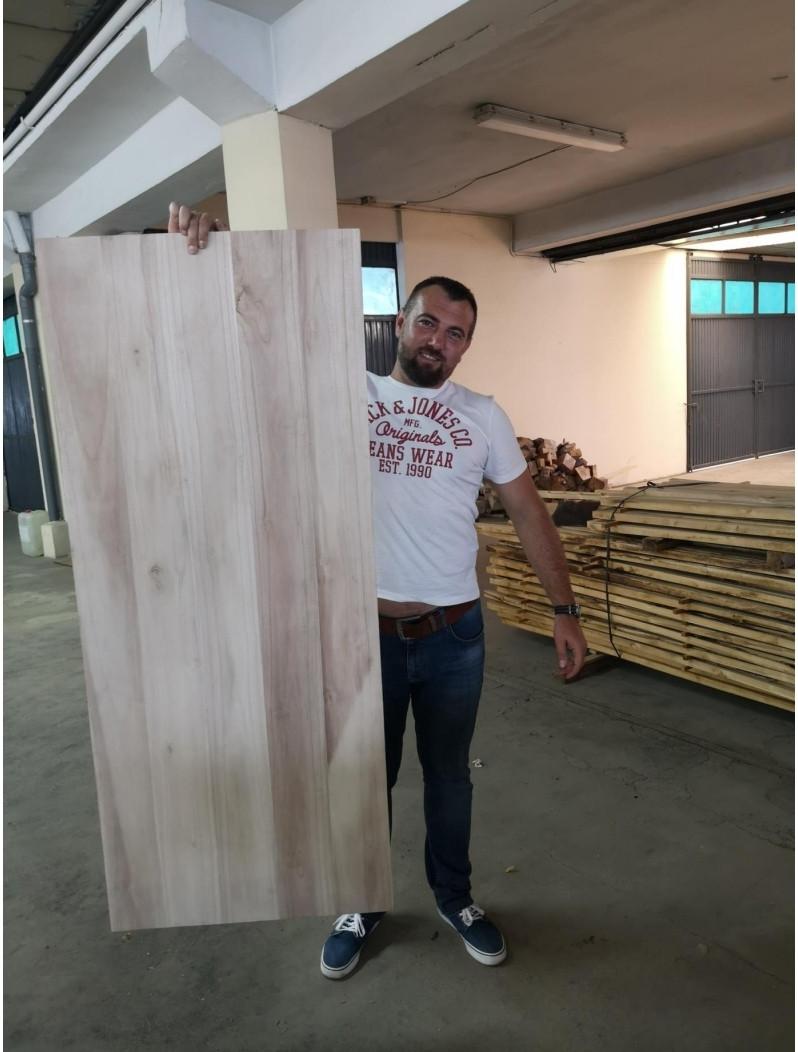 Cotevisa 2 ipari császárfa faanyag felhasználhatóság