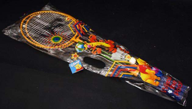 Tollasütő és labda szett több színben QX Pécs - játék és sportszer