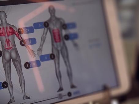 Dr. Jenes Klára Reumatológus Főorvos véleménye az E-Fit gépről és edzésformáról!