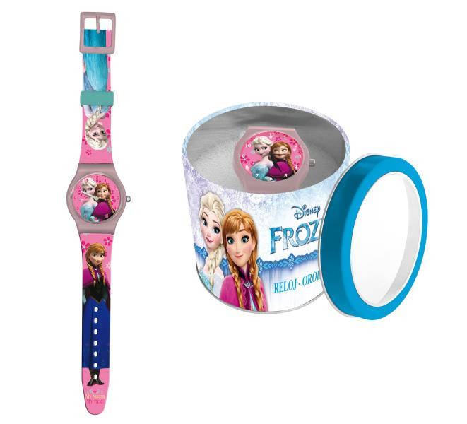 Frozen óra - licenszes termék nagyker