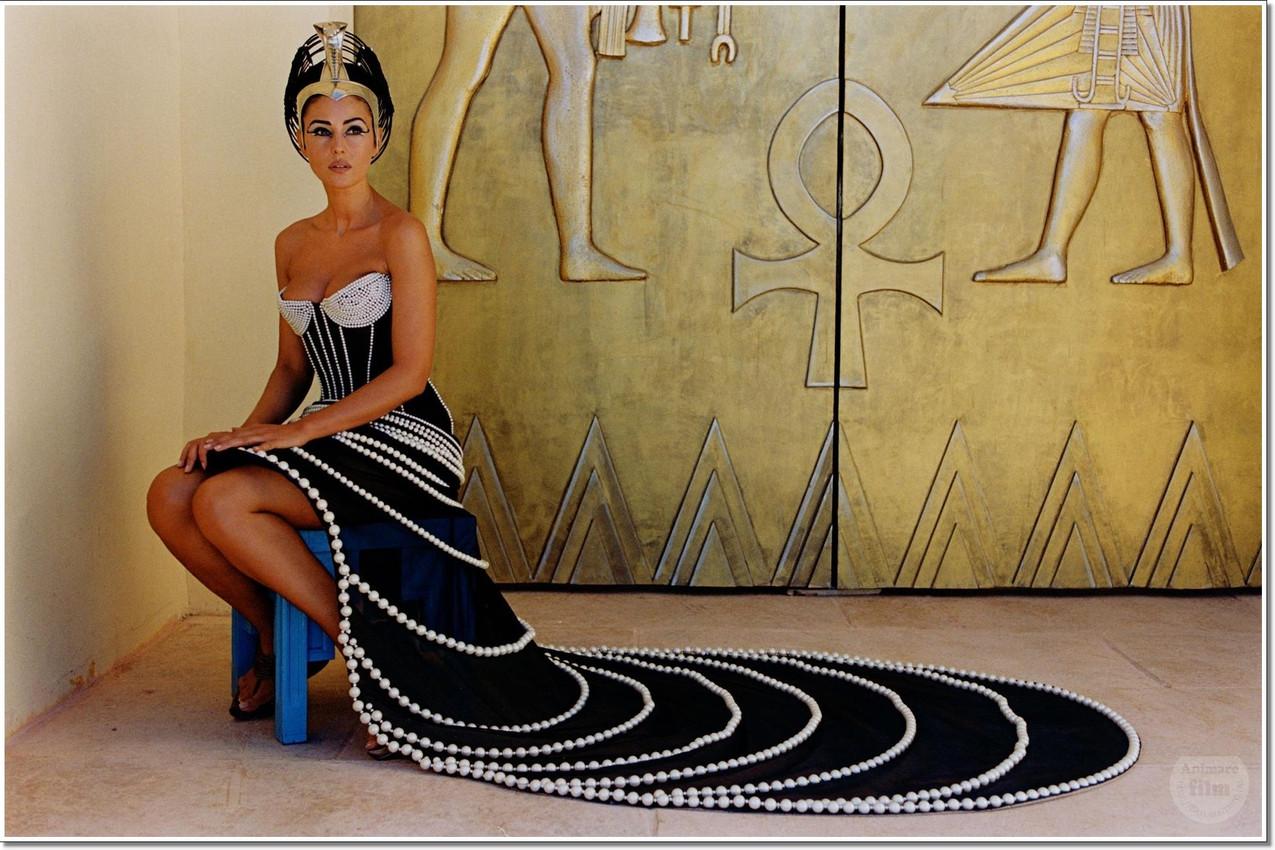 Cleopatra a hódító