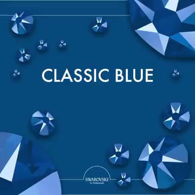 MAGICAL BLUE - THIS SPRING