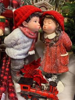 Karácsony nagykereskedelmi Kiálítás QX Impex