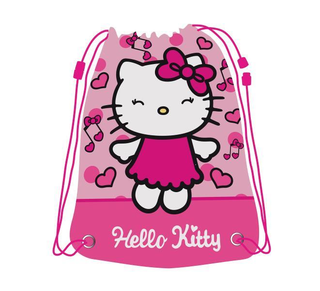 Hello Kitty tornazsák- licenszes termék nagykereskedés