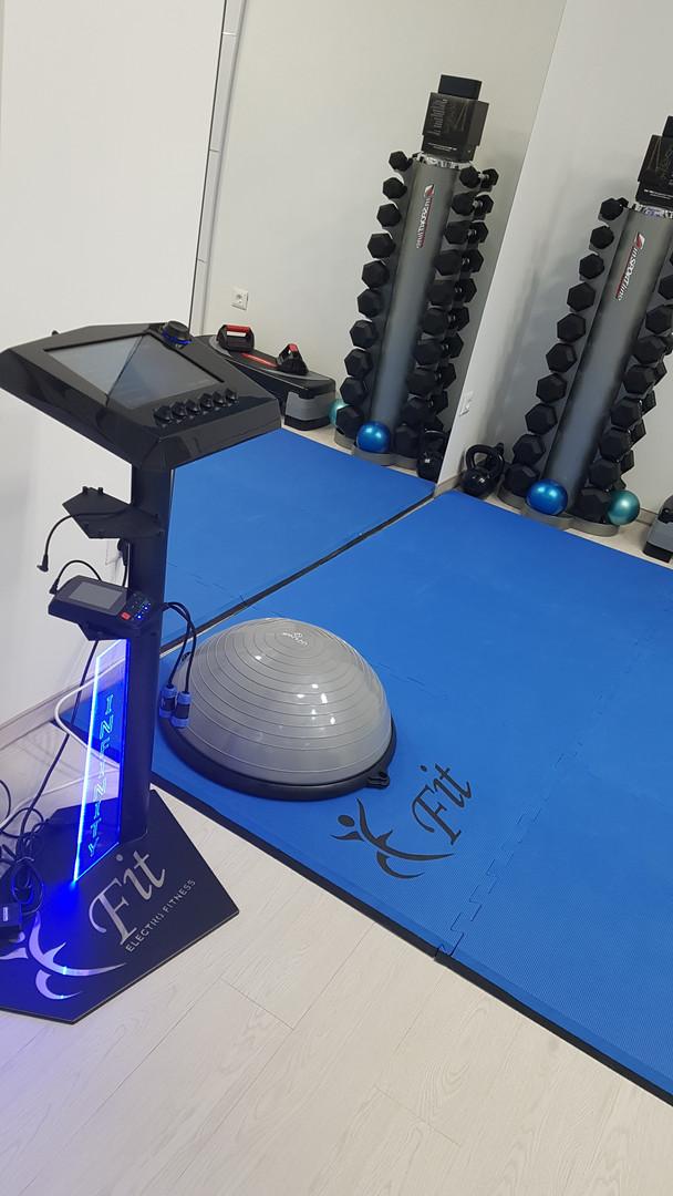 FlashFit - E-Fit Alakformálás Pécs