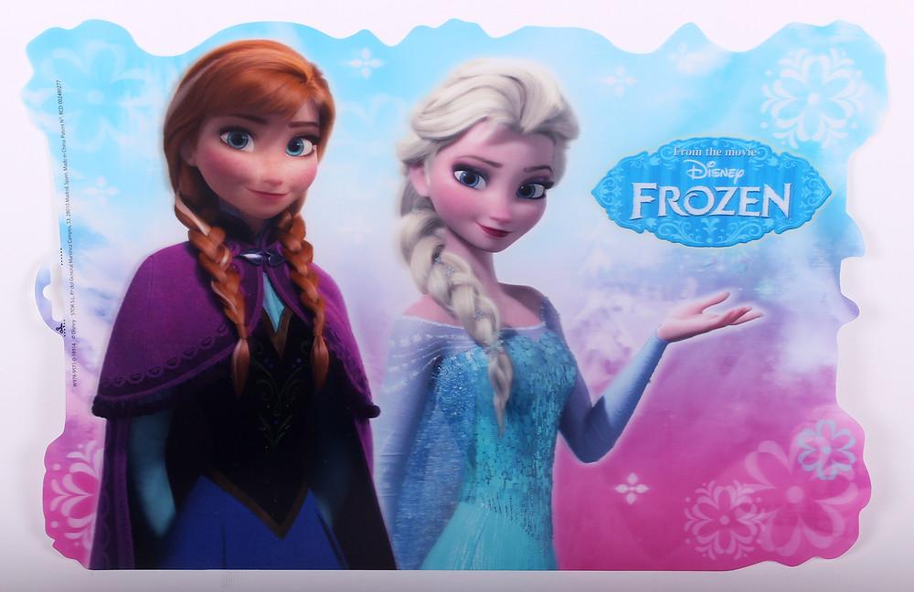 Disney - Frozen termé