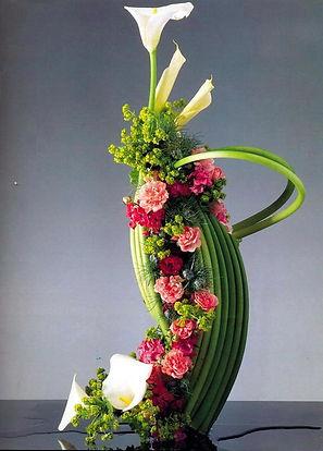 virágkötészeti kellék qx