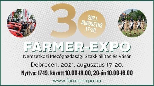 Paulownia Planet - ipari császárfa kiállító Farmer Expo Debrecen