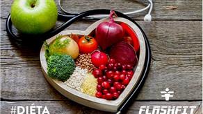 Diéta és testmozgás összhangja