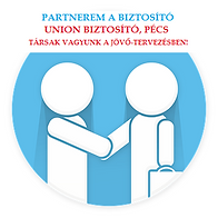 Partnerem a biztosító - Union biztosító Pécs