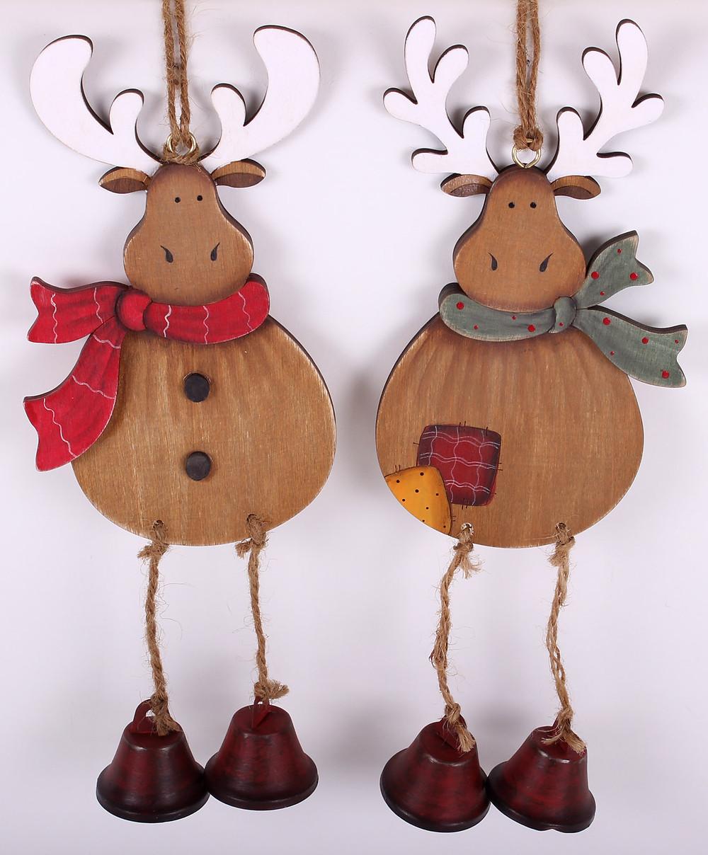 Karácsonyi dekoráció - karácsonyi ajándék nagyker