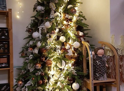 A Karácsony új trendjei
