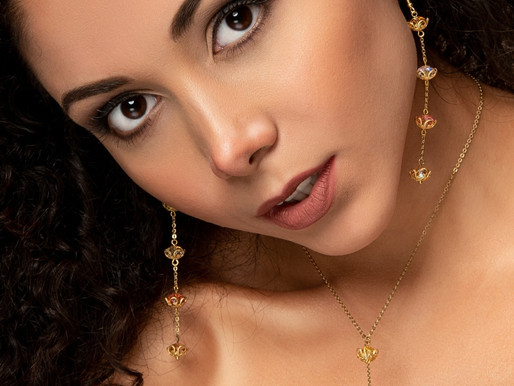 Berns jewelry   Abigel collection