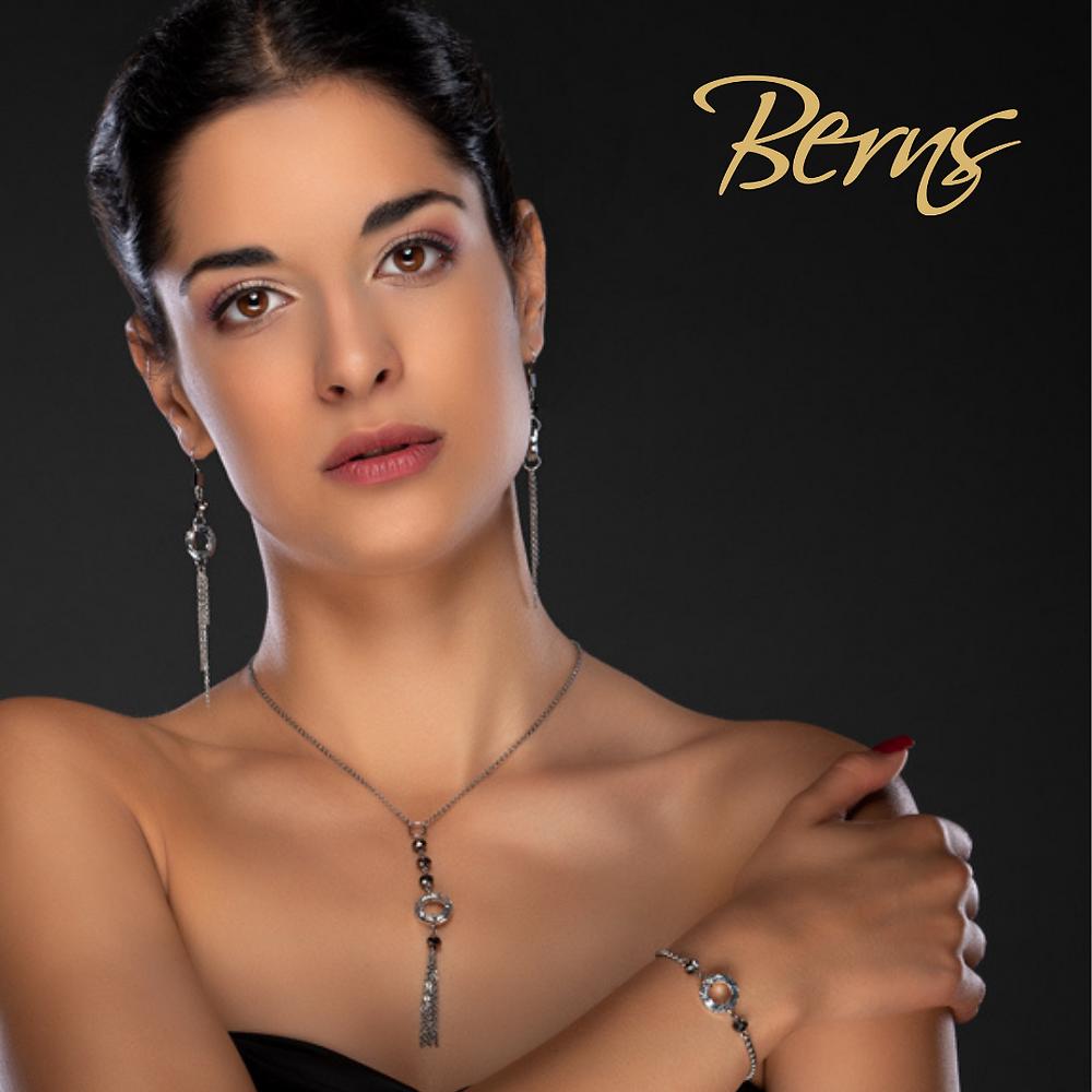Elegancia és határtalan vonzerő - Berns Ékszerek Swarovski kristályból