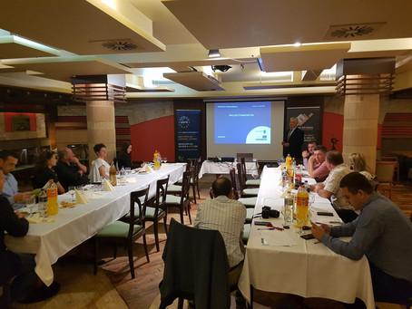 Eredményes Szálláshely- és Vendéglátás Fejlesztés Konferencia Kaposváron