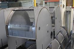 Caadex - Acélszerkezet gyártás