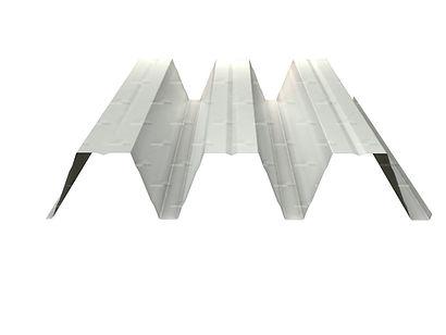 RAL9002 T153 teherhordó trapézlemez