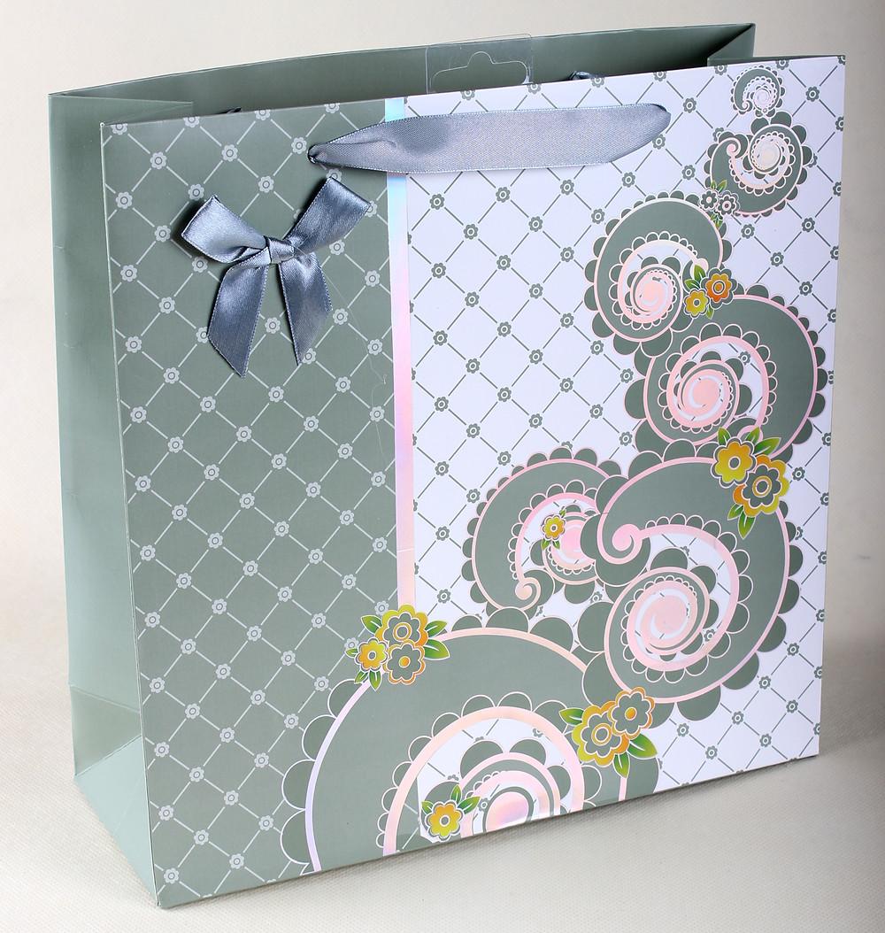 Karácsonyi papírtasak - ajándék nagykereskedés