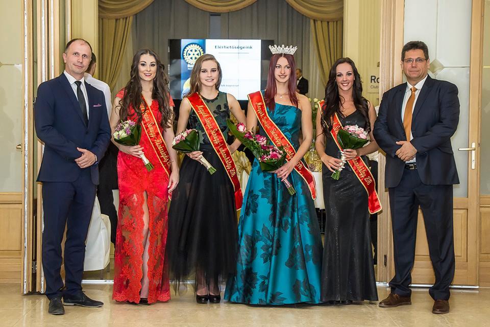 Megyék Szépe Somogy Gála 2018 - Kaposvár Hotel Dorottya