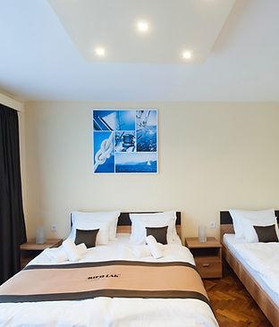 Bier-Lak Étterem és Apartman szállás Balatonlelle