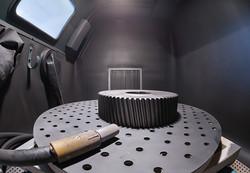 CAADEX - Oberflächenvorhandlung