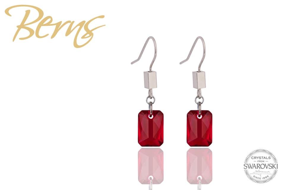 Berns Jewelry - Loretta and Lori collection