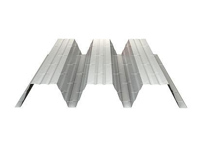T137 teherbíró trapézlemez