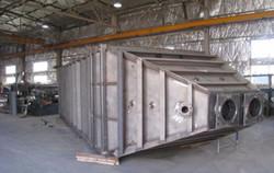 Caadex - Gép gyártás