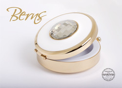Berns - Gift Item - Crystals from Swarovksi