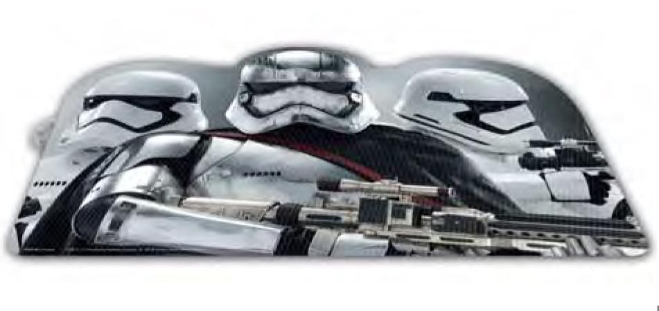 Licenszes termék nagykereskedés - Star Wars