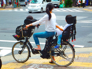 Kerékpáros közlekedés