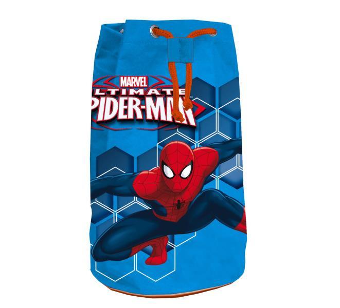 Spiderman tornazsák - licenszes termék nagyker