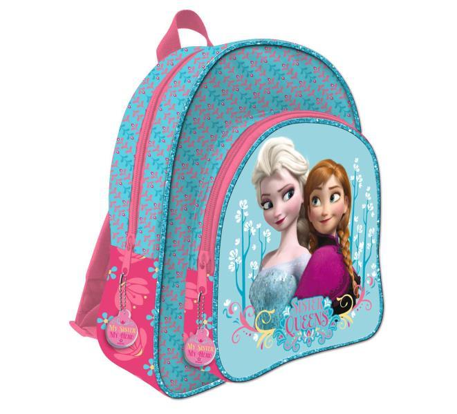 Frozen hátizsák - licenszes iskolaszer nagyker