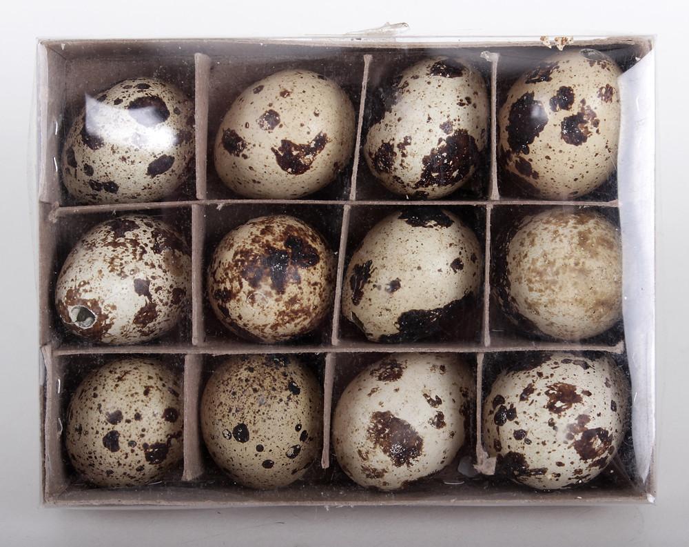 Műanyag Húsvéti tojás - QX dekoráció nagykereskedés
