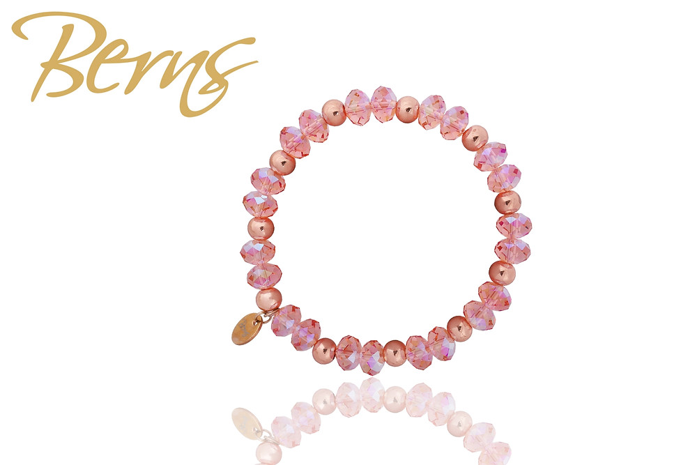 Berns Jewelry with prestige crystals from the heart of Europe