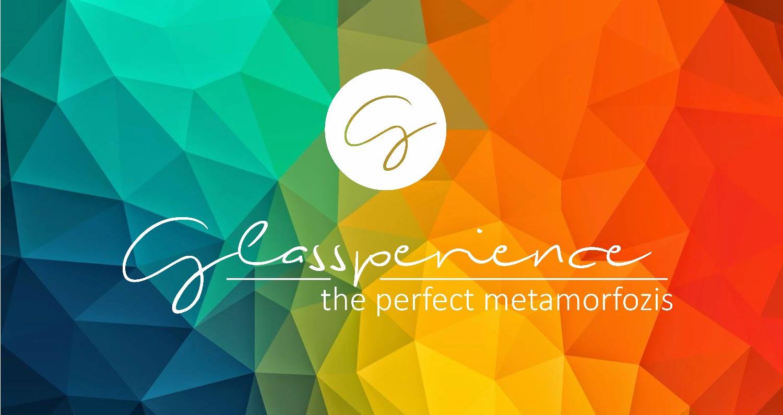Glassperience - üveg & fém alkotások
