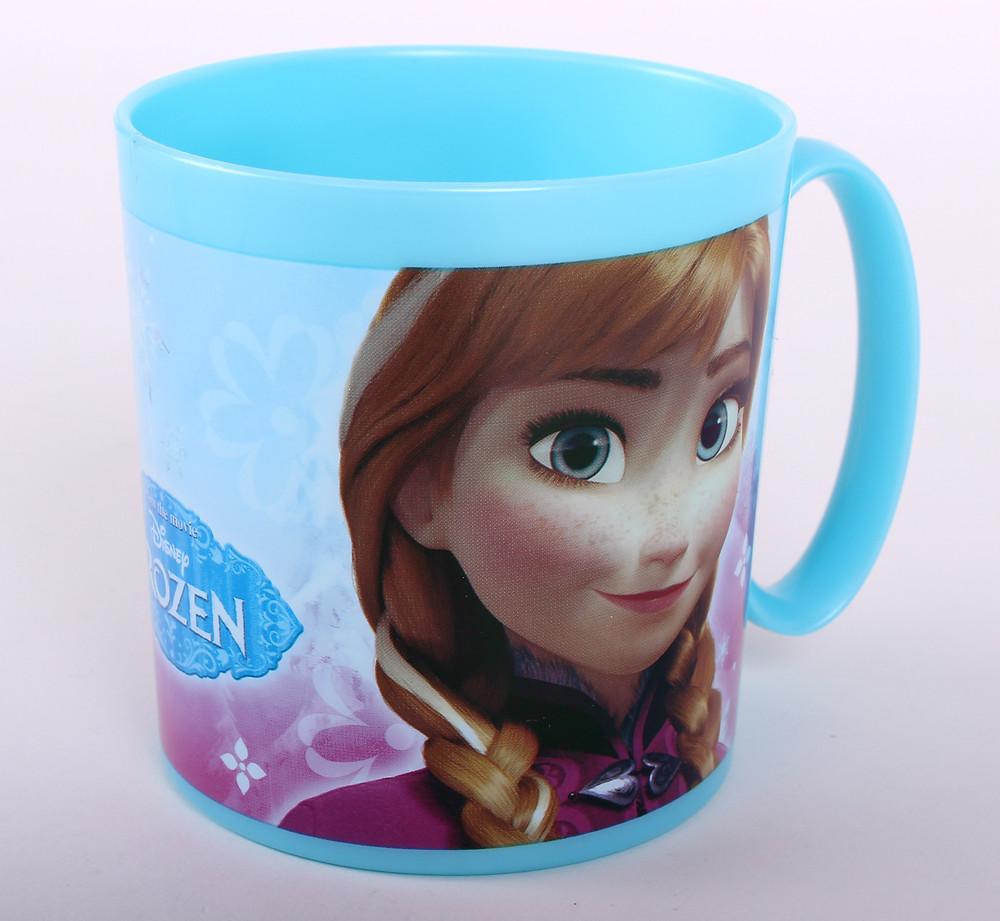 Licenszes termék - Disney - Frozen műanyag pohár