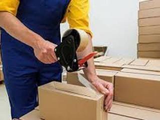Csomagoló munkakörbe munkatársat keresünk