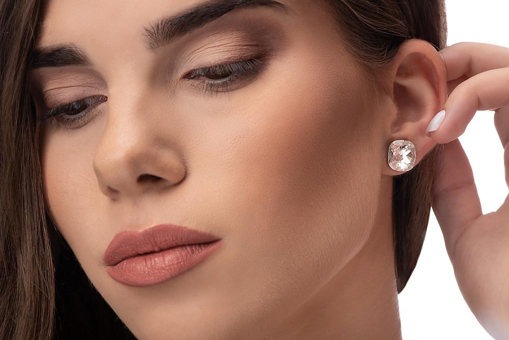 Berns Swarovski ® kristály ékszerek