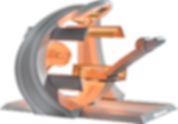 Happy Weightless - Infratrainer fitness