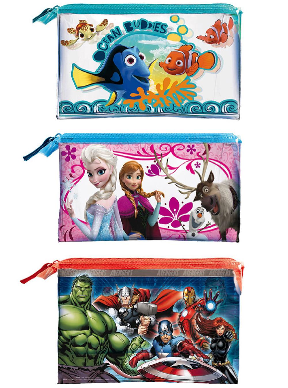 Licenszes termékek - Disney termék nagykereskedés