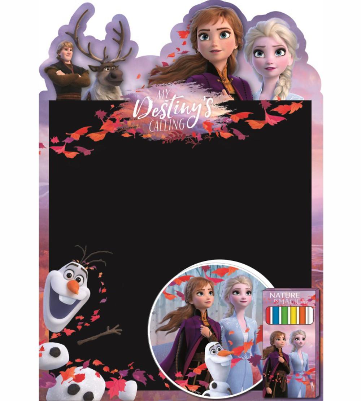 Disney írószer és iskolakezdési kiegészítő a QX-től