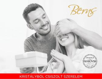 A szerelem ajándék - Berns Valentin nap