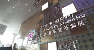 Our jewelry that you could see in Hong Kong.