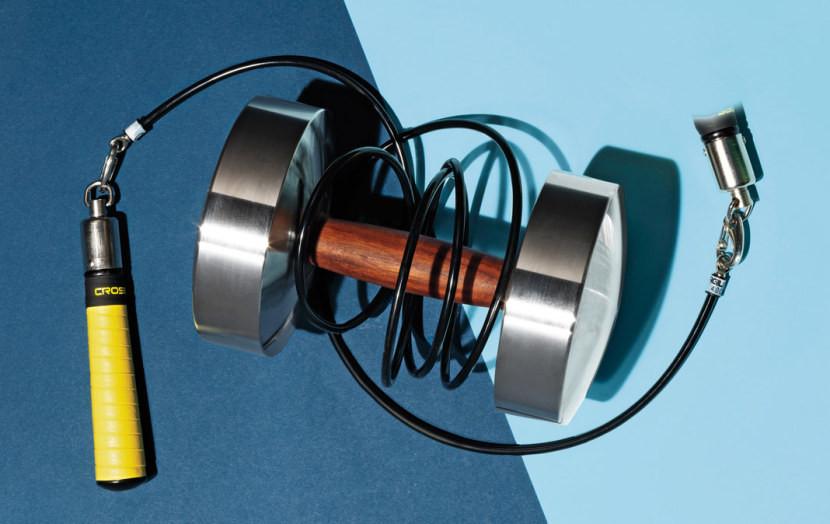 Kardió vagy súlyzós edzés - FlashFit E-fit Szúdió Pécs